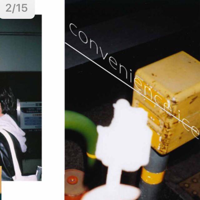 アオキユウタ 写真展「コンビニ・アイス」開催
