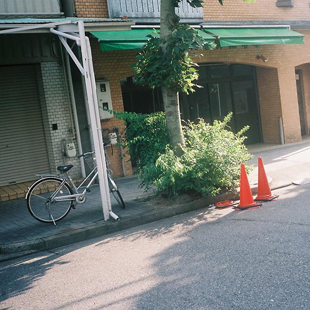 コンビニ・アイス #02